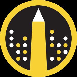 Buenos Aires Foursquare Badge